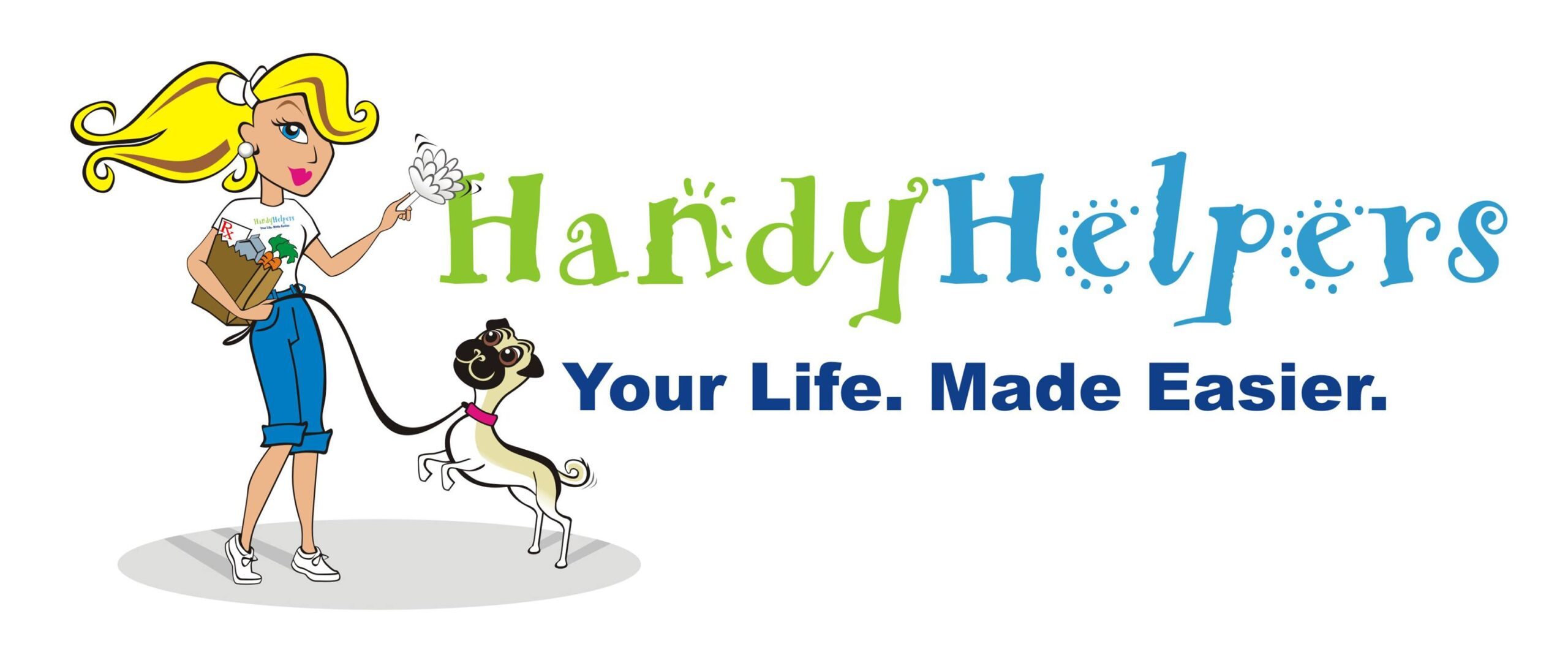 Handy Helpers Cleaning Service